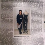 Women's Wear Daily Article