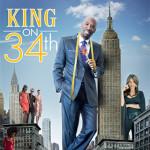 Alexander Martin of FUBU King on 34th Promo